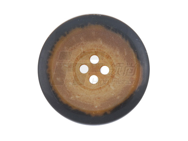 Overcoat Button