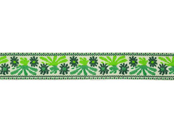 Traditional Jacquard Tape